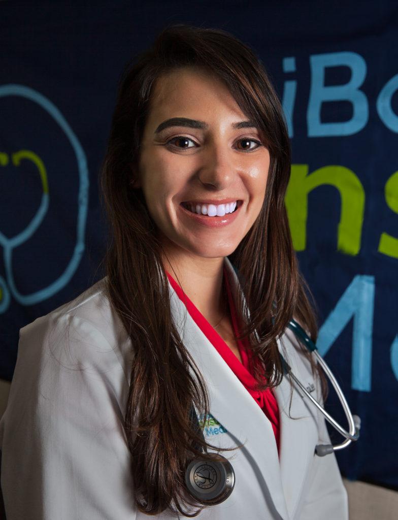 Monika Gonzalez, PA-C