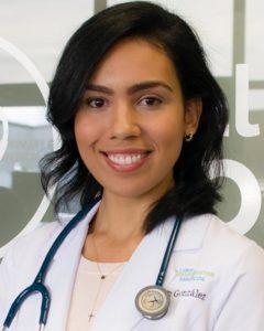 Rodalyn Gonzalez, PA-C